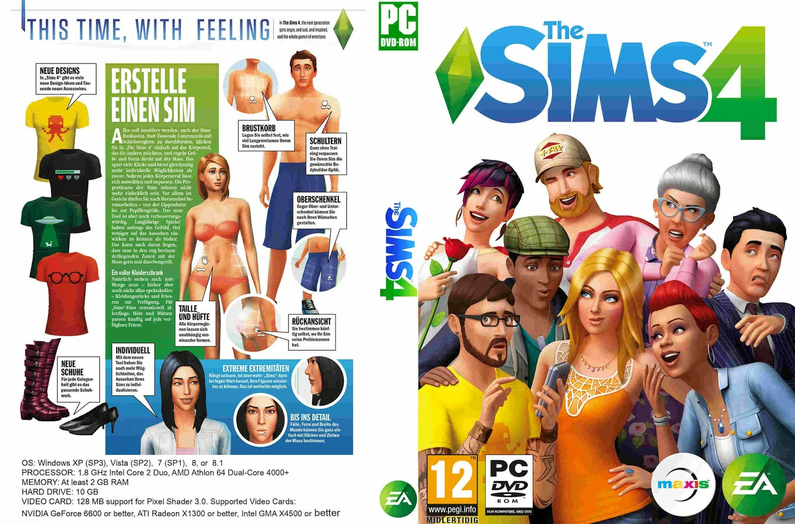 Sims3 ps3 nude add-ons nackt gallery